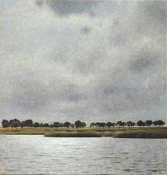 Going Back to Denmark: Landscape and Memory