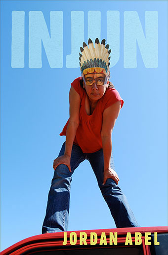 "When the Canon Takes Aim:  A Review of Jordan Abel's ""Injun"""