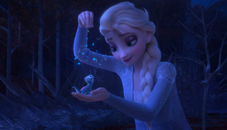 Frozen 2 Is Even More Trans Than the First One